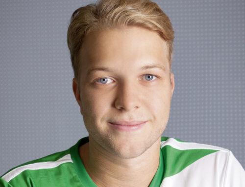 Robin Eggenberger: Vom Spieler zum Trainer