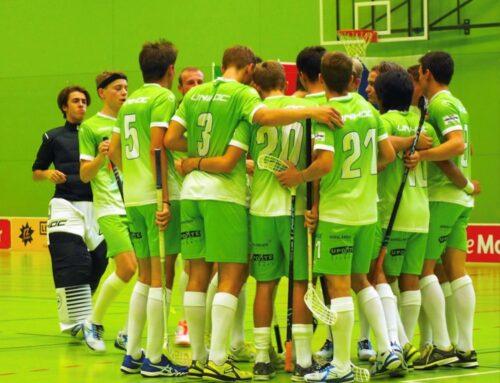 U21-Junioren scheitern am HC Rychenberg