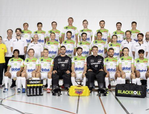 WaSa startet gegen Meisterschaftsfavorit SV Wiler-Ersigen in die Saison