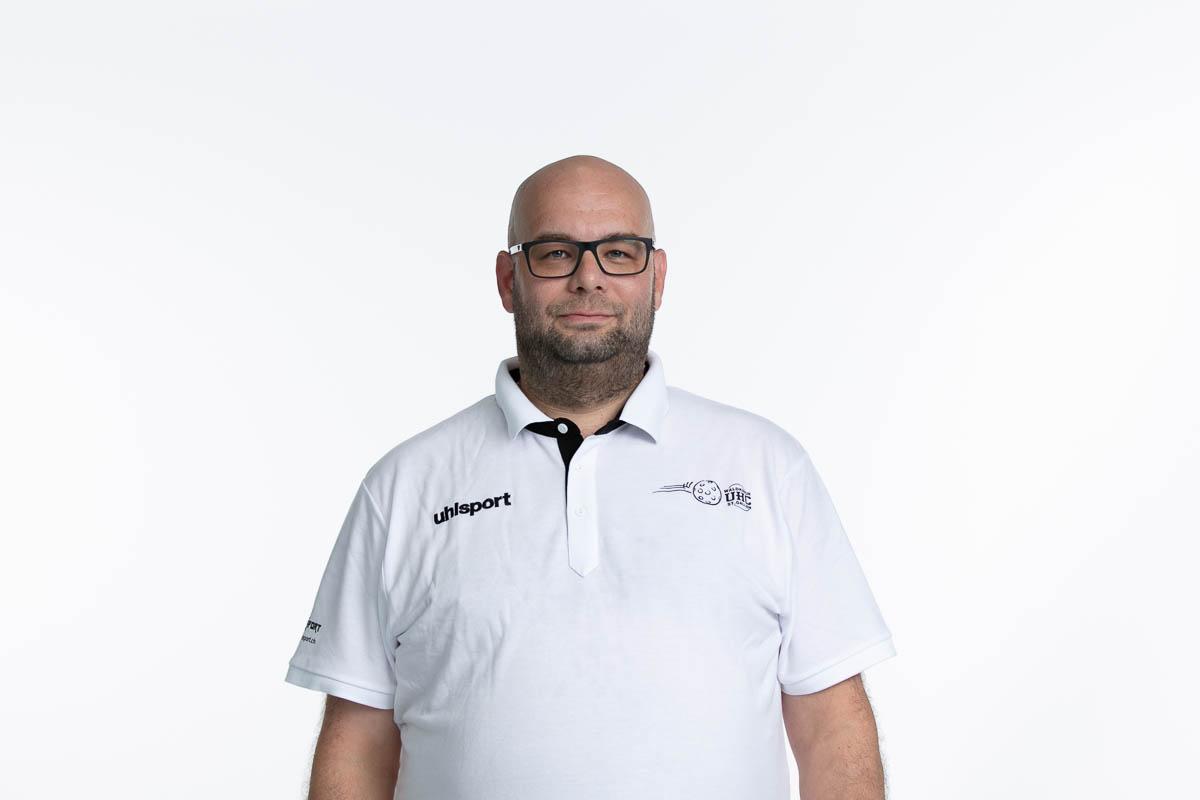 Coach Petri Torni