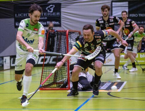Waldkirch-St. Gallen braucht weitere Punkte im Kampf um die Playoffs
