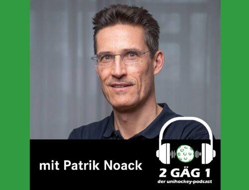 2 gäg 1: Folge 2 mit Patrik Noack