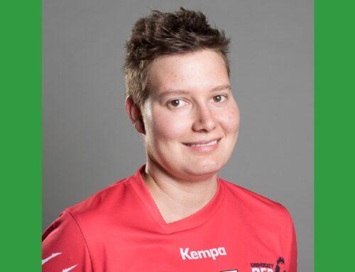 Schweizermeisterin wechselt zu WaSa