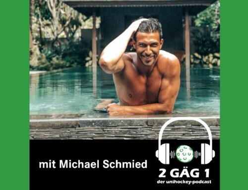 2 gäg 1: Folge 3 mit Michael Schmied
