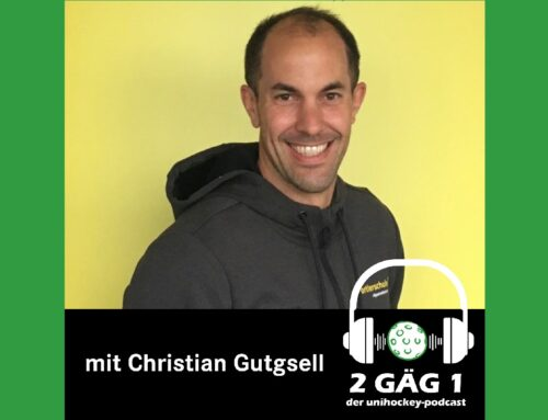 2 gäg 1: Folge 4 mit Christian Gutgsell
